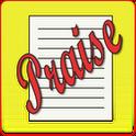 Praise Notepad KJV